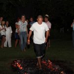 August 10 Empowerment Fire Walk Seminar – South Florida