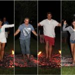 June 22 Empowerment Firewalk Seminar- South Florida