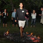 8/8/15 Breakthrough Firewalk Seminar