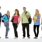Coping with Back to School Anxiety – 4 Tips for Parents and Teens