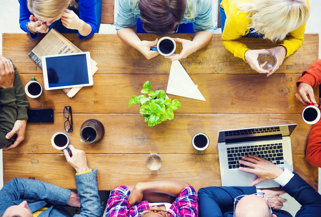 6 reasons your company needs a corporate retreat