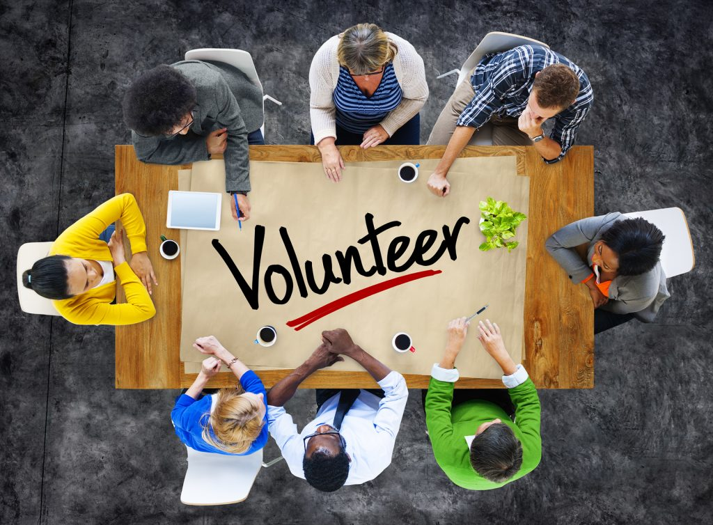 What Does Corporate Social Responsibility Mean and Volunteer work from Fire Power Seminars Blog