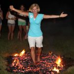 Special Event – Women Only Fire Walk