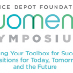 Office Depot Foundation Women's Symposium – Building Your Toolbox for Success in West Palm Beach