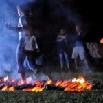 Yes You Can! Break Down Barriers With Fire Walking Seminars