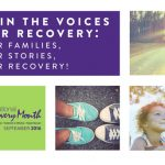September is National Recovery Month – Fire Power Seminars Joins the Voices for Recovery