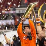 5 Things the Clemson Tigers National Championship Win Teaches Us About Performance, Team and Attitude