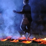 Fire Walk Ultimate Challenge