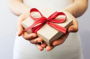 Gift Giving and Receiving Karen Pfeffer Fire Power Seminars