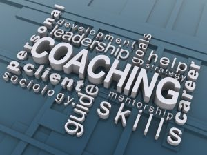 Breakthrough coaching
