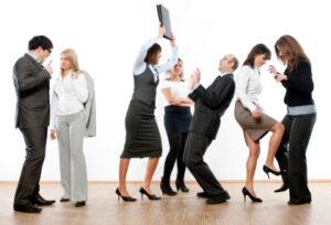 Communication Tips to Avoid Conflict by Karen Pfeffer