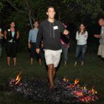 8/8/15 Breakthrough Firewalk Seminar