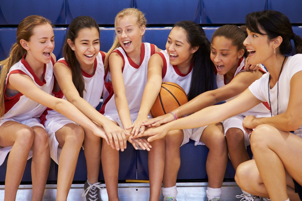 Positive Team Culture and Team Building for Student Athletes
