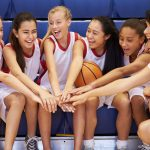 Team Building and Positive Team Culture for Student Athletes