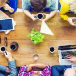 Six Reasons Your Company Needs a Corporate Retreat