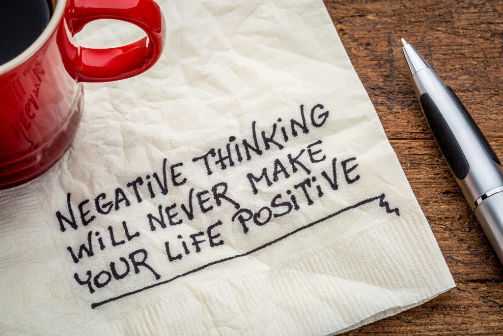Positive Living - What You Focus on Expands from Fire Power Seminars Blog