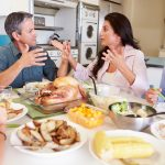 Ways to Avoid Family Conflict During the Holidays