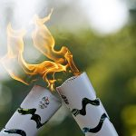 Creating an Olympian Mindset – Go for the Gold!