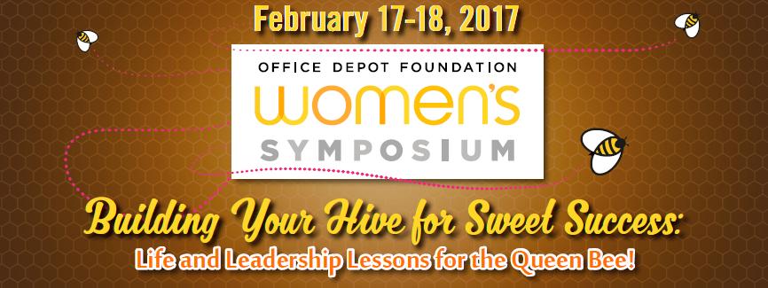 office-depot-foundation-womens-symposium-2017